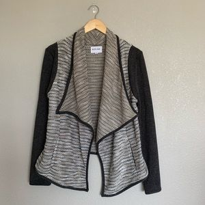 Olive + Oak | Waterfall Cardigan